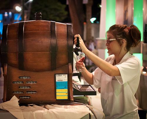 Cyprus Wine Festival cc image courtesy of Tomasz.cc on Flickr.