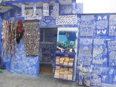 Moroccan Art, Asilah