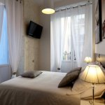 madrid hostels and hotels