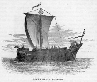 ship of carthage