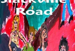 Slackville Road By Vago Damitio