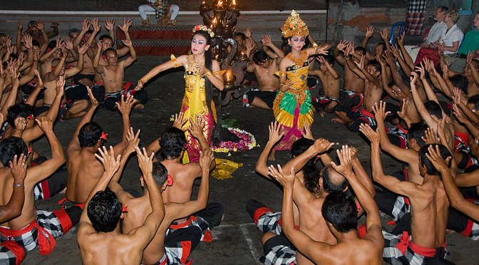 The World Through a Photographer's Lens: Bali