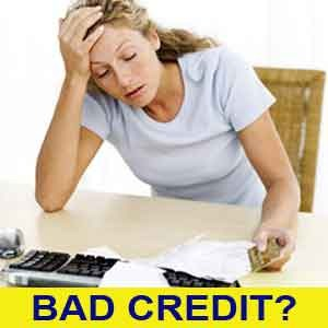 Bad Credit? VA Home Loan Centers Can Help
