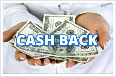 Can I receive cash back on a VA Military Loan?