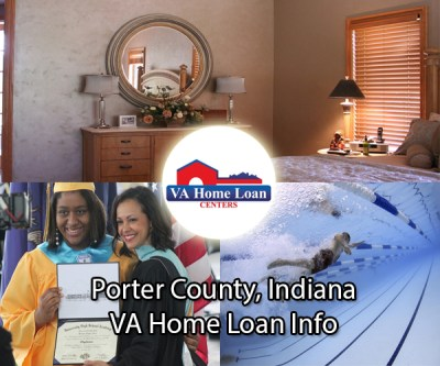Porter County, Indiana VA Loan Information - VA HLC