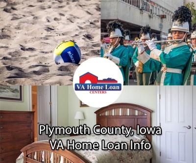 Plymouth County, Iowa VA Loan Information - VA HLC