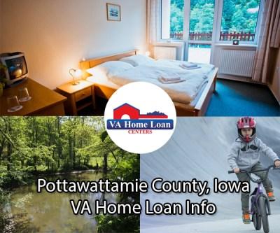 Pottawattamie County, Iowa VA Loan Information - VA HLC
