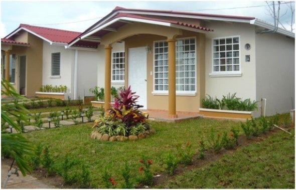 Fachadas De Casas Simples 4 Dicas De Projetos Mais 15 Fotos