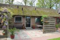 Vakantiehuis Dwingeloo appartement 1 (6)-s