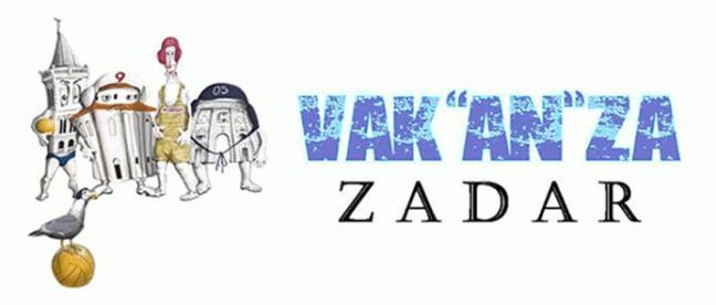 Vakanza Zadar logo