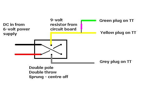 VEC TTwiring