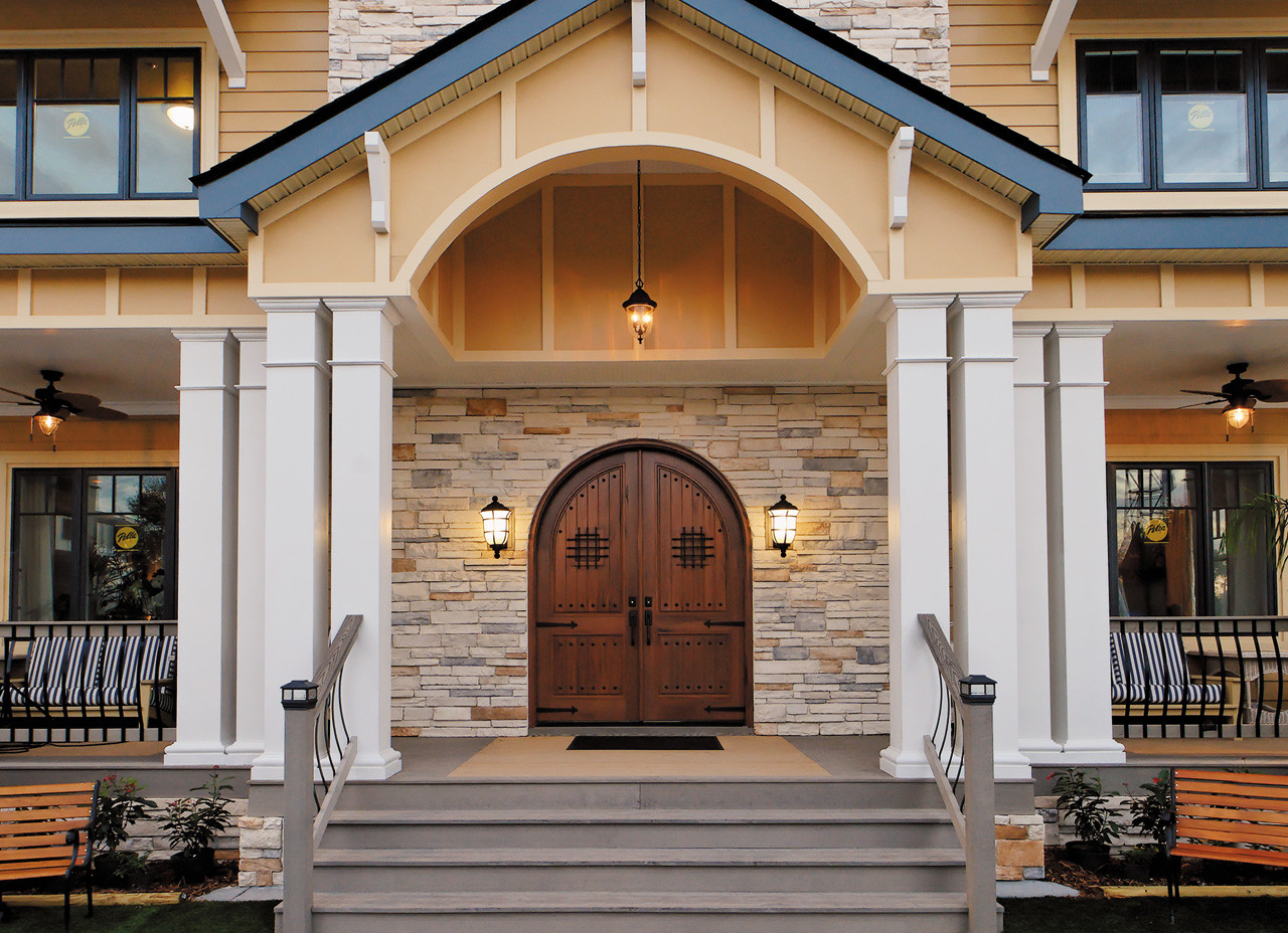 High Quality Entry Doors Valdicass Inc