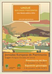 Valdorba presente en las Jornadas Europeas de Patrimonio