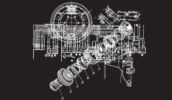 Pin by Kate Hauber on Mechanical Engineering Design Ideas - best of mechanical blueprint definition
