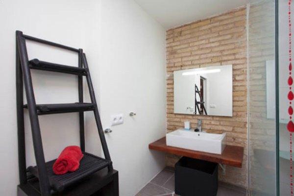 Appartement Meubl En Espagne Valencia Flat Rental
