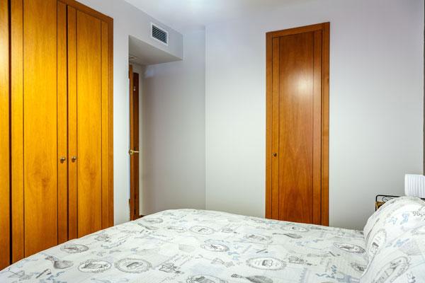 Appartement Meubl Louer A Valence Valencia Flat Rental