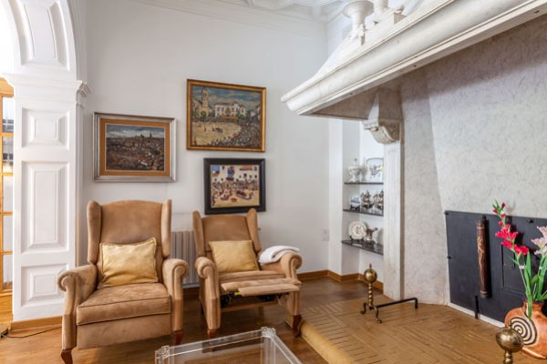 Tr S Bel Appartement Meubl Louer Valencia Flat Rental