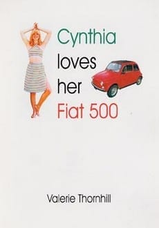 Cynthia Loves Her Fiat 500