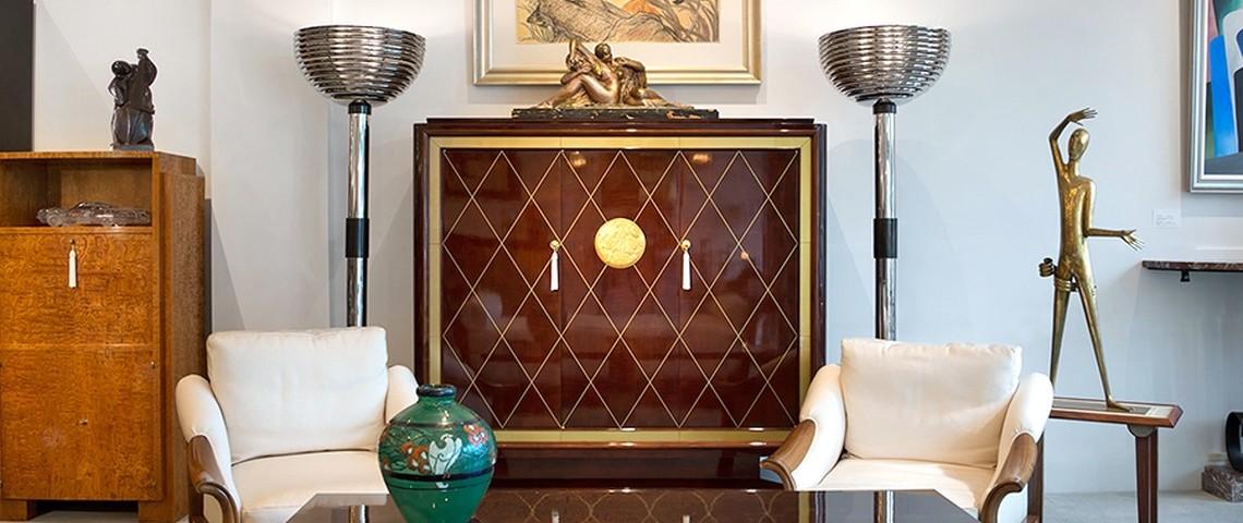 Valerio Art Deco