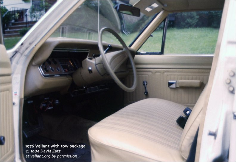 How to fix Plymouth Valiant / Duster/ Dart electrical problems