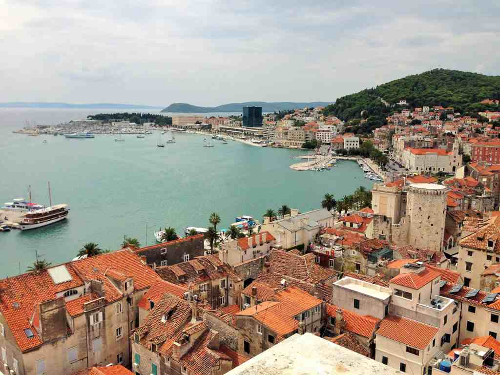 what to do in Split, Croatia