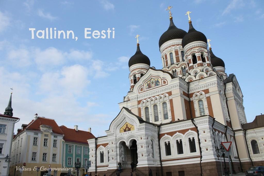 What to do in Tallinn, Estonia