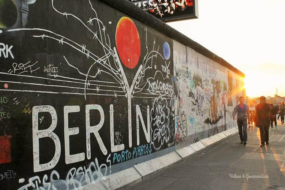 Vegan travels in Berlin - Valises & Gourmandises