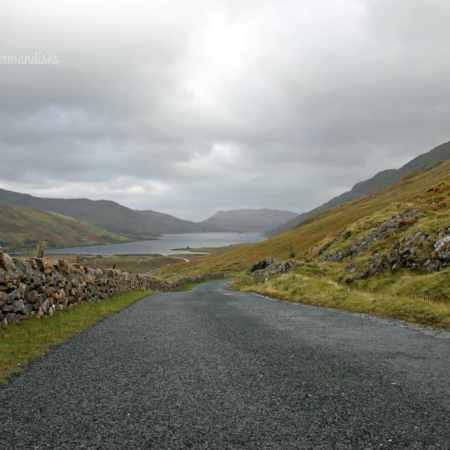 Connemara County, Ireland