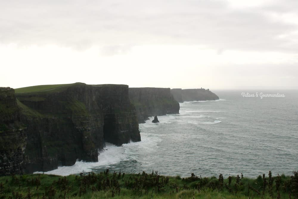 Daytrip to the Cliffs of Moher, Ireland