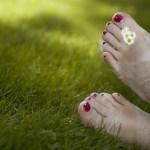 Del feticismo: botta e risposta in punta di… piedi