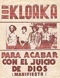 ManifiestoKloaka