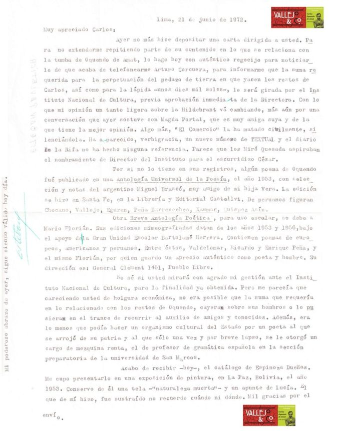 carta de pavletich