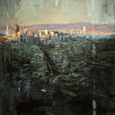 The+Last+Light+of+San+Francisco
