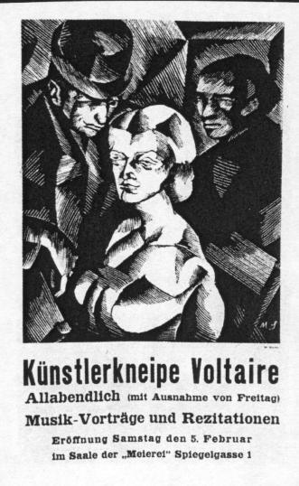 kunstlerkneipevoltaire19162