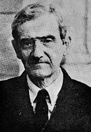 José María Eguren.