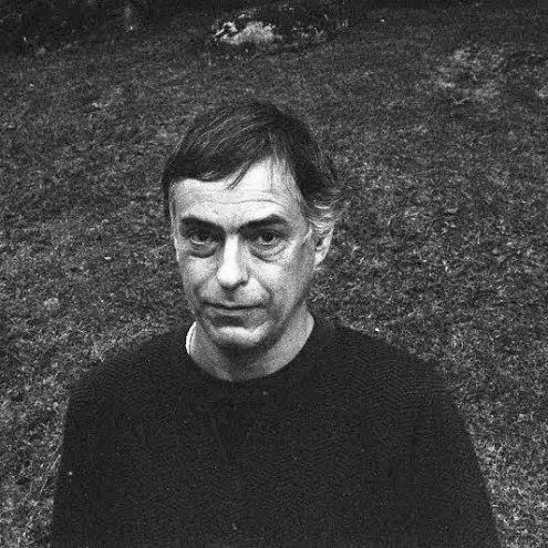 El poeta Daniel. Foto de Ana Cristina Joaquim.
