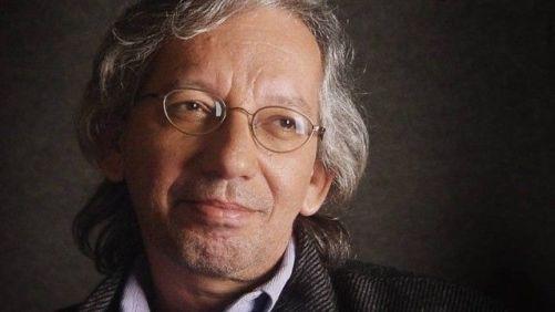 El poeta Antonio Riserio