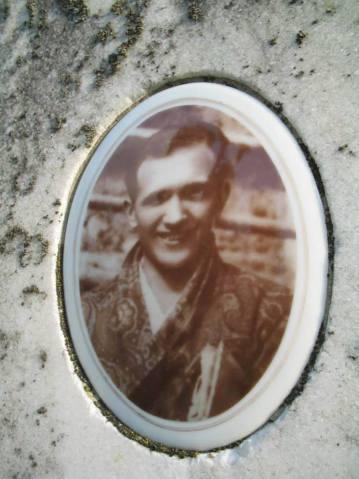 El poeta Max Blecher