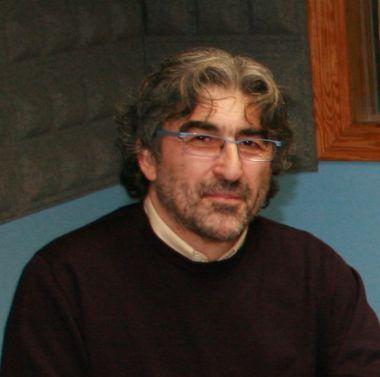 El poeta Javier Pérez Walias