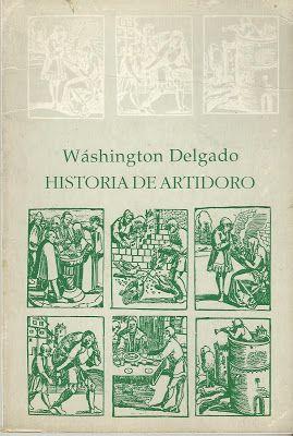Historia de Artidoro