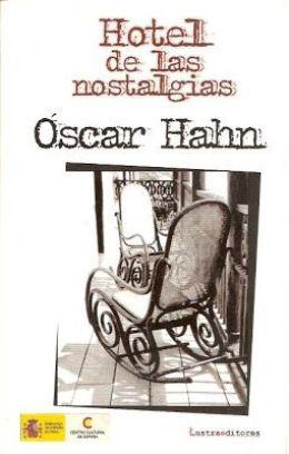 Hotel de las nostalgias Hahn
