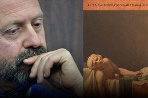 El poeta Álvaro Ojeda. Crédito de la foto Leandro Ojeda