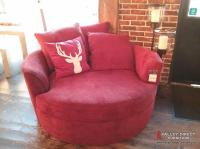 Nest Chair | Living Room | Fabric Sofas and Chairs ...