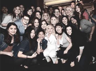 Photo posted by Lady Gaga   Instagram (@ladygaga)
