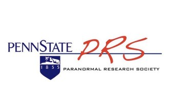 Posted by Penn State's Paranormal Research Society | @PennStatePRS