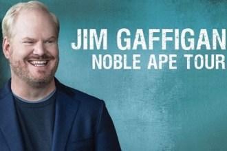 Posted by Jim Gaffigan | @jimgaffigan