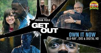 Posted by Get Out | @getoutmovie