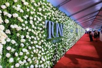 Posted by The Tony Awards | @thetonyawards