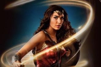 Posted by Wonder Woman | @wonderwomanfilm