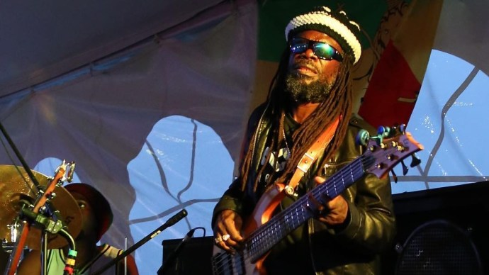 Photo by The Wailers   @the.wailers